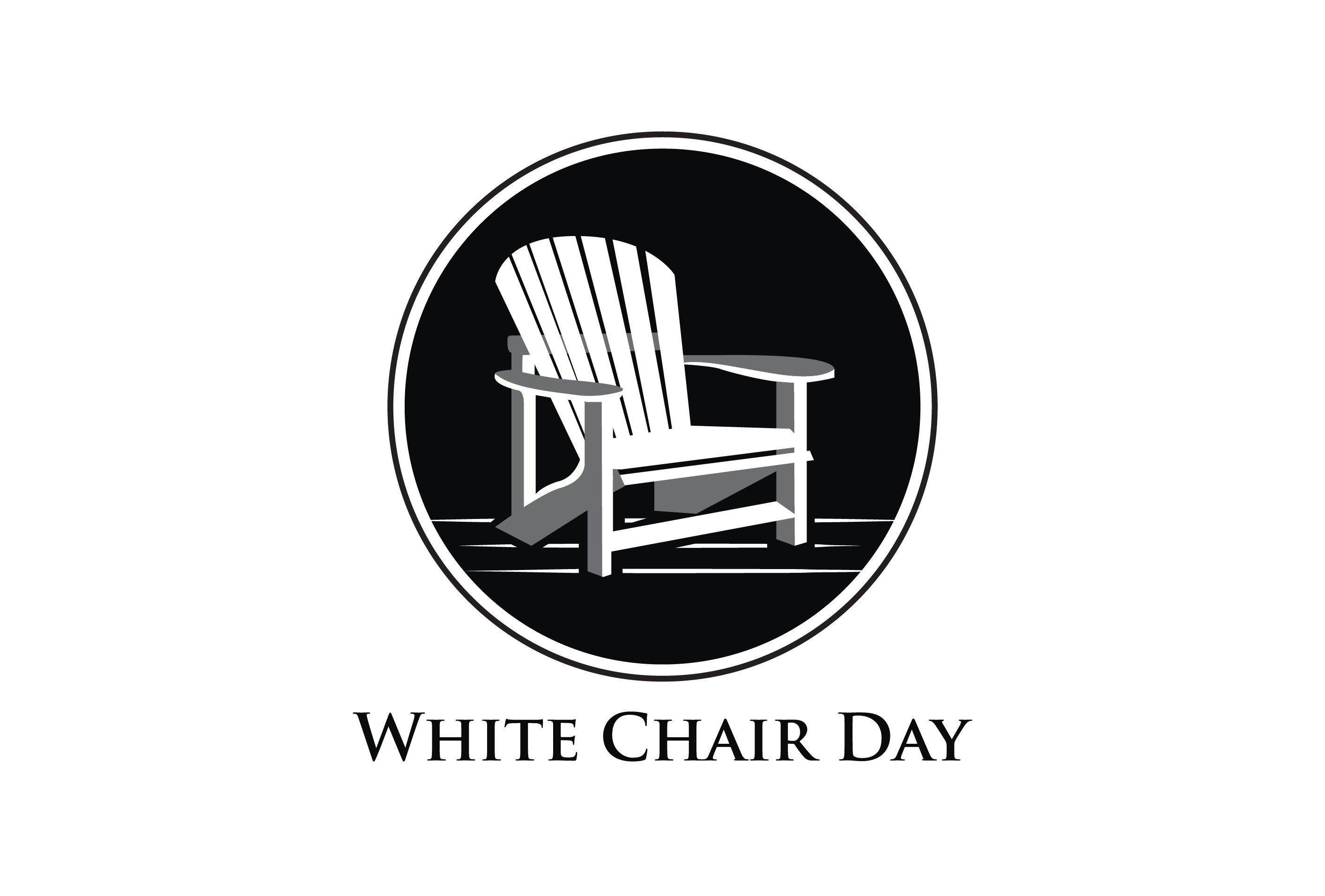 White Chair Day